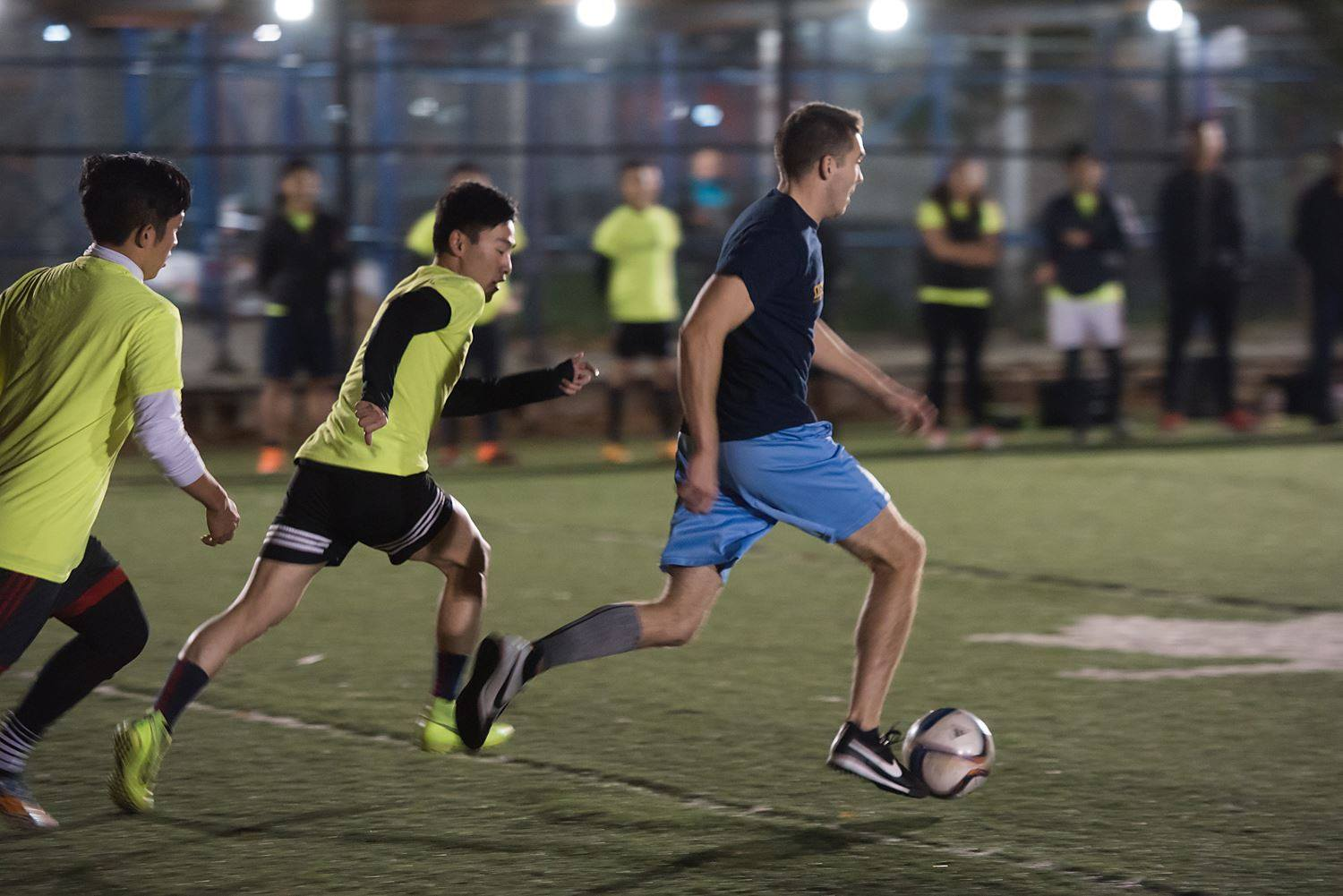 Play Mile High | Denver's best coed social sports leagues