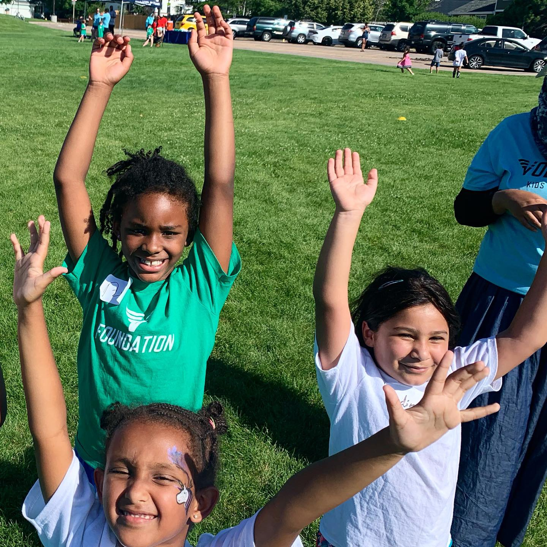 Volo City Kids Foundation